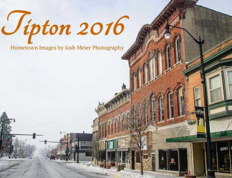 Tipton 2016 Cover